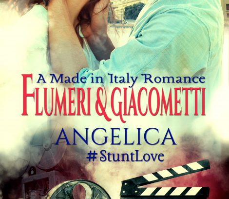 Angelica: A Made in Italy Romance