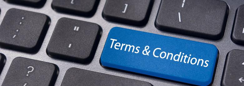 Termini di servizio e informative pre-contrattuali