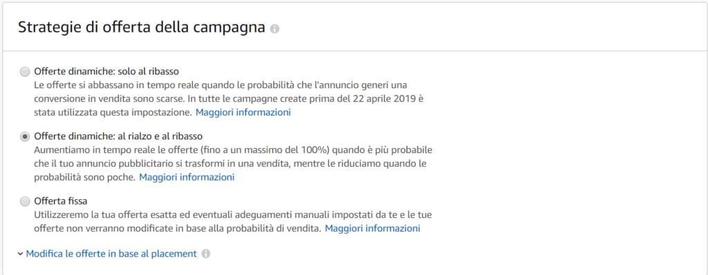 CAMPAGNA AMAZON 2