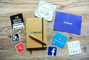 socialmedia e presenza online